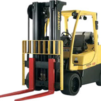 IC Forklifts | Hyster S80-120FT Series