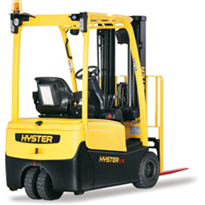 Electric Forklifts | Hyster J1.5-2.0XNT Series