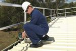 GW300 Guardrail and Walkway Systems