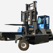 Long Load Forklift - Combilift C-Series