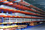 Cantilever Racking System | 20% Cheaper Dexion | Colby