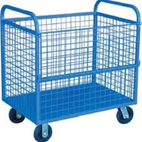 Materials Handling Equipment | 20% Cheaper Dexion | Colby