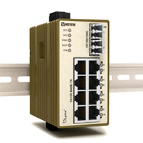 Industrial Ethernet Switch - Westermo Lynx+