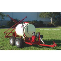 Power Sprayers