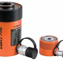 Single Acting Hollow Plunger Cylinders - PSHC Series