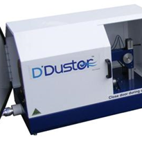 Air Filter Cleaning System | D'Duster | Workshop Model