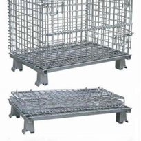 Stackable Cage | Heavy Duty