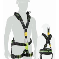 Mine & Rescue Harness - Miller® by Honeywell AMAX.2