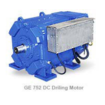 DC Power Systems - SCR Drives