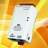 Ethernet / IP Adapter - GW-7472