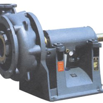 High Performance Slurry Pumps - LCC Series