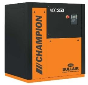 Variable Speed Drive (VSD) Air Compressors