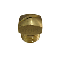 Specialty Nozzles for Spray Heads