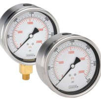 High Quality Gauges - NOSHOK 900 Series
