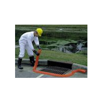 Spill Bund | Flexible | Portable | Connectable