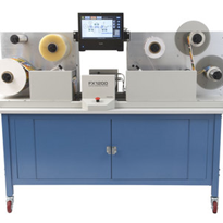 Primera FX1200 Digital Finishing System