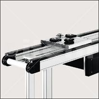 Roller Conveyor | Chain Driven