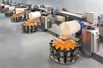 Revolution On-Machine Seasoning System | FastBack®