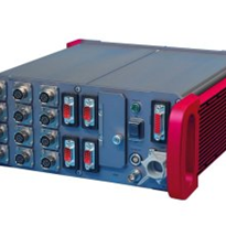 Data Logger for Extreme Environments | imc Cronos SL Series