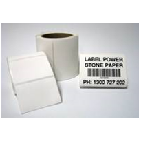 Eco-Friendly Labels - Stone Paper