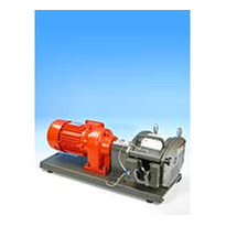 High Pressure Pump | 700 Series