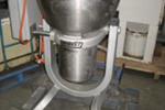 Stainless Steel Mixing Bowl - Hobart HCM 450