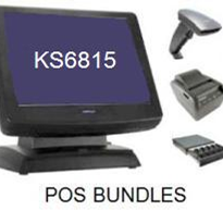 POS Bundle 1 | Posiflex