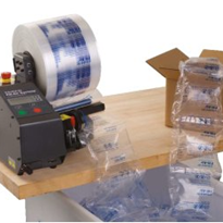 Inflatable Packaging System | Fill-Air® Cyclone™