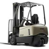 Counterbalanced Forklifts | Crown SC 5200