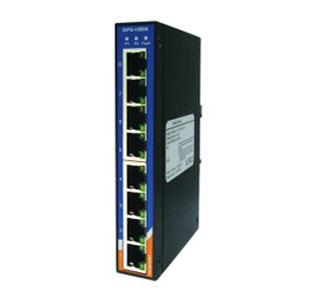 PoE Unmanaged Industrial Switches | IGPS-1080A