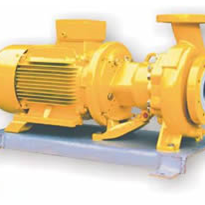 Hot Corrosive Liquid & Acid Centrifugal Pumps
