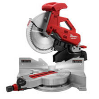 Compound Miter Saw | Dual-Bevel | 6950-20