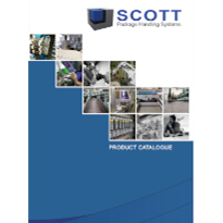 Scott Package Handling Systems Product Brochure