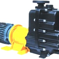 Self Priming Techniflo Centrifugal Pumps