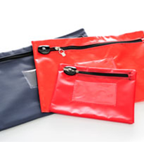 Envelope Type Security Bags | B-Sealed