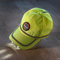 Hi-Visibility Glowear : Power Cap