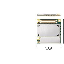 Quad-band GSM/GPRS Module with EDGE - MC75i
