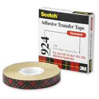 3M™ Scotch® ATG Adhesive Transfer Tapes - WRS