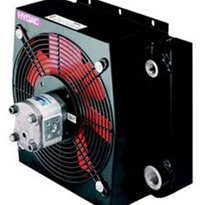 Mobile Cooling Systems - OK-ELH Series