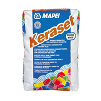 Cement Based Adhesive | KERASET
