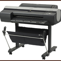 Large Format Printer | imagePROGRAF iPF6000S