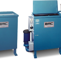 Cleaning Station - EMC Jetsink