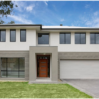 Hebel - Panels & Blocks