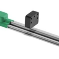 Contactless (Magnorestrictive) Displacement Sensors