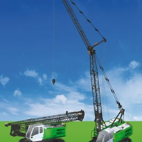 Duty Cycle Crane | 620HD/M