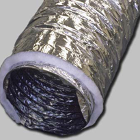 Insulated Flexible Ducts | R0.6