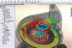 Simulation Software - SolidWorks Flow Simulation