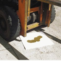 Oil & Fuel Absorbent Pads - Sukerup