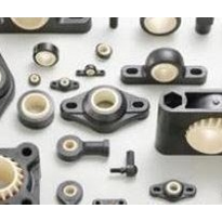 Lubrication Free Spherical Bearings | igus