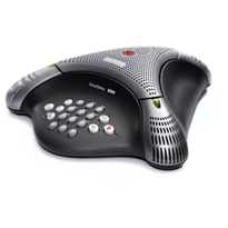 Voice Conferencing - Polycom VoiceStation 500